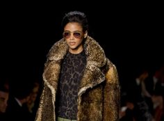 Go Inside Tom Ford's Fall 2015 Runway Show -  from #InStyle