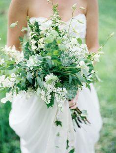 Wedding Bouquets on Pinterest