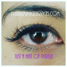 39a5d4e43fb Best beautiful Model eyelash extensions, Platinum Image Services, Los  Angeles, California, United States - Yelp