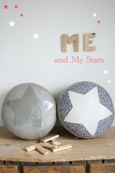 Pouf Star.