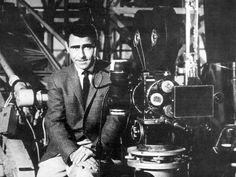Tonight on OPB: Serling, Roddenberry, and TV Sci-Fi. | Blogtown ...