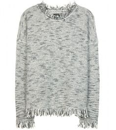 Love this: Douglas Knitted Sweater @Lyst