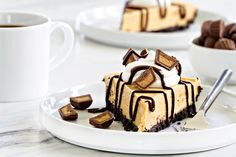 Peanut Butter Pie is a simple and delicious dessert the whole family will love. Everyone will be begging you for the recipe!