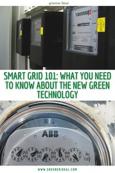 The smart grid is the reconfiguration of the transmission and distribution phases of a traditional electrical grid. The smart grid, unlike the traditional electrical grid, capably delivers electricity from suppliers to consumers in a way that saves energy and reduces costs. Check out this post to learn all about the Smart Grid. #Technology #GreenTechnology #SmartGrid #Energy #SaveEnergy #GoGreen #EnergySavingTips #GreenLivingTips #Ecofriendly #EnergyTechnology #Grid #SaveMoney Green Technology, Energy Technology, Energy Saving Tips, Save Energy, Electrical Grid, Green Living Tips, Science Fair Projects, New Green, Alternative Energy