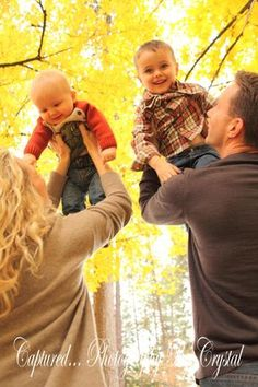 Family Photography by Captured...Photography By Crystal