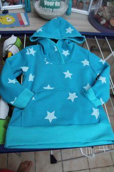 hoodie patroon ottobre