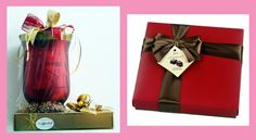 #Webshop #OnlineShop #Voting #Abstimmung #Schokothek #BelgianChocolate #Geschenk #Vase #Schokolade