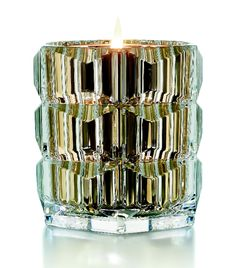 Baccarat Heritage Rouge 540 Scented Candle   Harrods.com