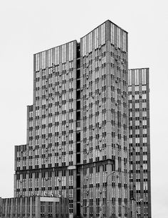 Lithuanian photographer Andrej Vasilenko on his series This is Vilnius