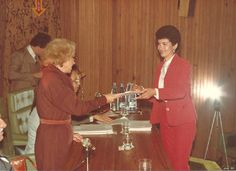 3° concurso ABRP auditório TELESP 26.04.1984 (foto arquivo ABRP)