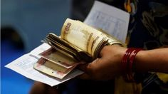 Exemptions on use of old Rs 500 currency notes will end December 15 midnight.