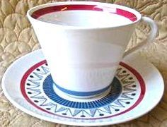 Rörstrand Bimbo kaffekopp Swedish Dishes, Kitchenware, Tableware, Vintage Pottery, Retro, Tea Pots, Vaser, Kettles, Plates