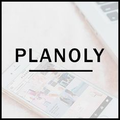 We absolutely LOVE Planoly, don't you? Schedule, plan and design your Instagram feed all in one social media marketing management programme! Content will be consistent and you can build a beautiful Instagram feed for your business! #socialmediamarketing #digitalmarketing #instagram #affiliate