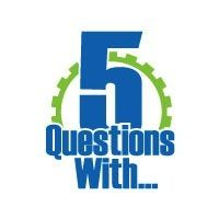 """[Ed. note: This is the first of what will be an ongoing interview series called """"5 Questions With...,"""" in which we'll publish brief interviews with interesting and important online marketing newsmakers. Depending on the topic, the interviews may be published on Search Engine Land or Marketing Land and, depending on the topic and interview subject."""