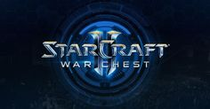 2hs left for Warchest release!!! | HYPE HYPE HYPE #games #Starcraft #Starcraft2 #SC2 #gamingnews #blizzard