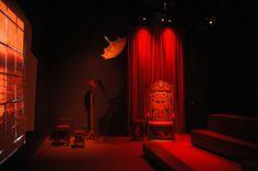Bas Saint Laurent, Museums, Saints, Curtains, Home Decor, Homemade Home Decor, Interior Design, Home Interiors, Museum