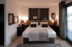 Woonmagazine - marcel wolterinck Home Bedroom, Modern Bedroom, Master Bedroom, Bedroom Ideas, Bedrooms, Room Interior Design, Living Room Interior, Greige, Cosy Room