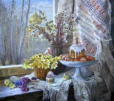 пасхальные картинки русских художников: 7 тыс изображений найдено в Яндекс.Картинках
