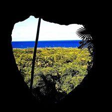 Cueva en Reserva Yara #cuba #baracoa #excursion #travel #nature #forest