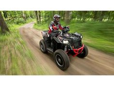 New 2013 Polaris Scrambler® XP 850 H.O. EPS LE ATVs For Sale in California. High performance 4x4. NEW more powerful 850 EFI high output engine Fox Podium® X shocks Electronic Power Steering (EPS)