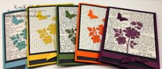 2014-16 In Colors with Gifts of Kindness and How To Video, Kay Kalthoff, Stamping to Share, Stampin' Up!