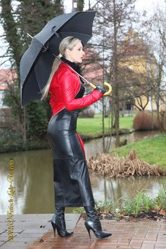 leather latex pvc rubber — hermasterhismistress: