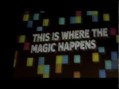 Nokia Magic