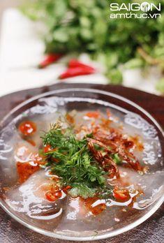 Vietnamese Cuisine, Vietnamese Recipes, A Food, Food And Drink, Seafood Recipes, Cake Recipes, Food Photography, Curry, Meals