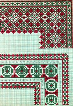 Ukraine , ♥ , from Iryna Russian Embroidery, Folk Embroidery, Cross Stitch Embroidery, Embroidery Patterns, Cross Stitch Borders, Cross Stitch Flowers, Cross Stitch Charts, Cross Stitching, Needlepoint Patterns