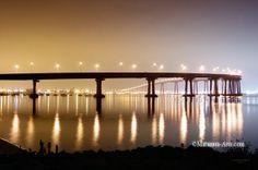 Coronado Bridge  San Diego, CA    ### Family Friendly Things To Do in San Diego