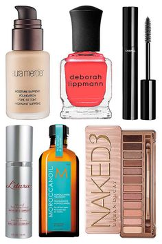 Beauty essentials that are worth every penny.