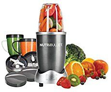 NutriBullet 600 Review 2017 - CookingDetective.com