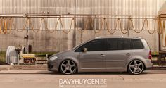 VW Touran (Nils)
