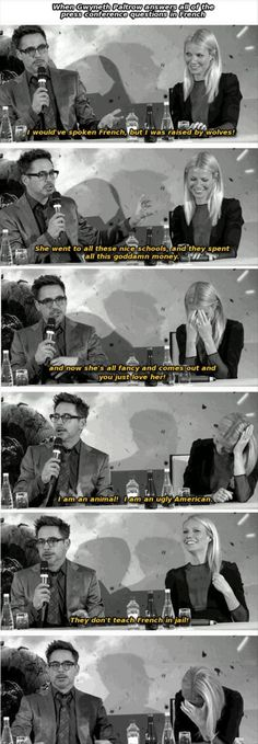 Funny Pictures Of The Day – 81 Pics LOVE RDJ!