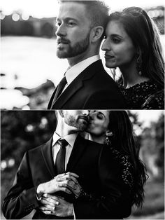 Engagement photography by Micah Hewett Images   #engagement #Blackandwhite #love