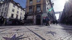 Lizbona - Spacer z Ambasadorem