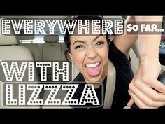 1 MILLION?! EVERYWHERE WITH LIZZZA!! | Lizzza - YouTube