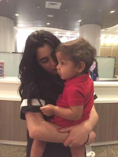 WHO GAVE YOU THE RIGHT TO GIVE LAUREN MICHELLE JAUREGUI A BABY?!