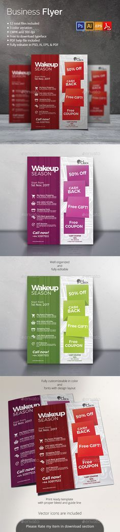 Flyer u2013 Pets Care Pet care, Flyer template and Template - coupon flyer template