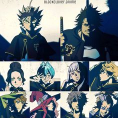 70 Black Clover Y Tưởng Trong 2020 Anime Manga Hinh Xăm Cho Nam And we didn't see full power i thought that julius would win, since he has an endless page grimoire and he probably has a spell that homes onto in individual to age them until they die. 70 black clover y tưởng trong 2020