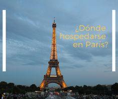 Hospedaje 2019 en París Tower, Building, Blog, Travel, Viajes, Rook, Computer Case, Buildings, Blogging