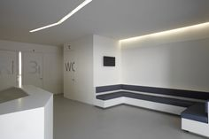 Hospital Veterinário CHV / dEMM Arquitectura