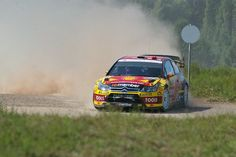 WRC Germany 2010