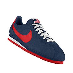 custom Nike cortez shoes