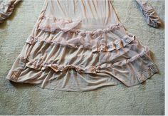 CREAM underklänning/klänning ,stl XS,34/36,rose,som ny. på Tradera.