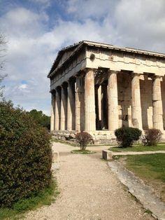 greek civilization art and architecture