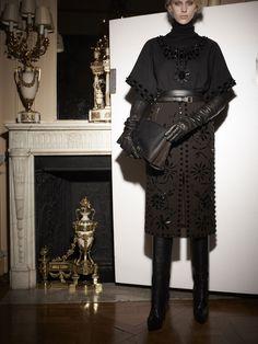 LANVIN Pré-collection automne-hiver 2013-2014 2