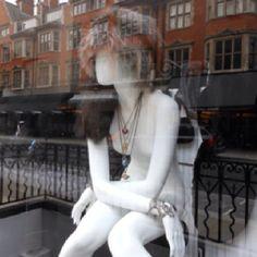 Window Stephen Webster  London