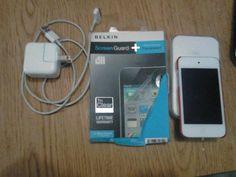 Se vende Ipod Touch 4   Matamoros, Tamps   iBazar   100833834