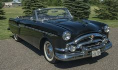 1953 Packard Standard 8 Convertible for sale #1766527 - Classic 1953 Packard Standard 8 Convertible for sale #1766527 $26,950. Rogers, Minnesota. Smooth running 327 cu. In. Straight 8, Ultramatic automatic transmissi